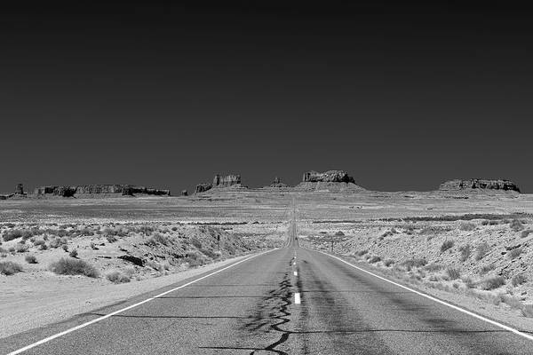 Photograph - Epic Monument Valley by Christine Till