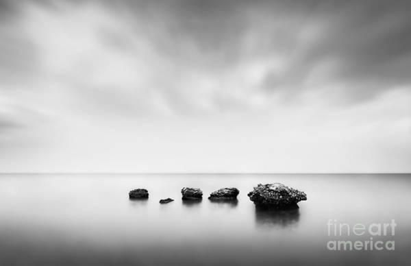 Wall Art - Photograph - Erosion by Rod McLean