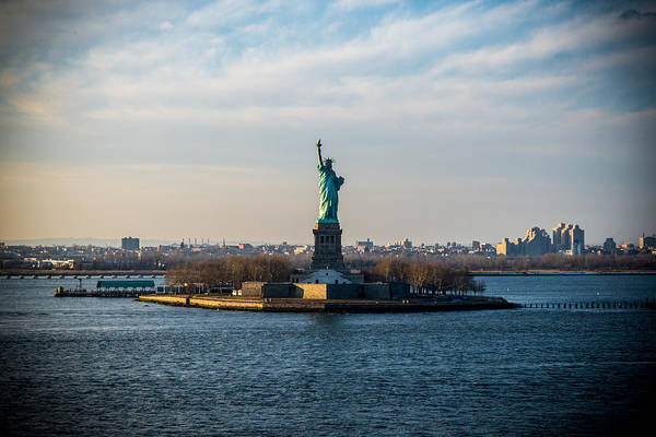 Photograph - Escape From Ny by Kristopher Schoenleber