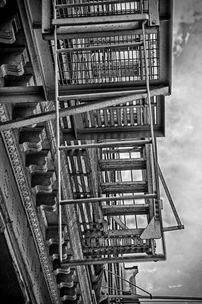 Wall Art - Photograph - Escher Escape by Madeline Ellis