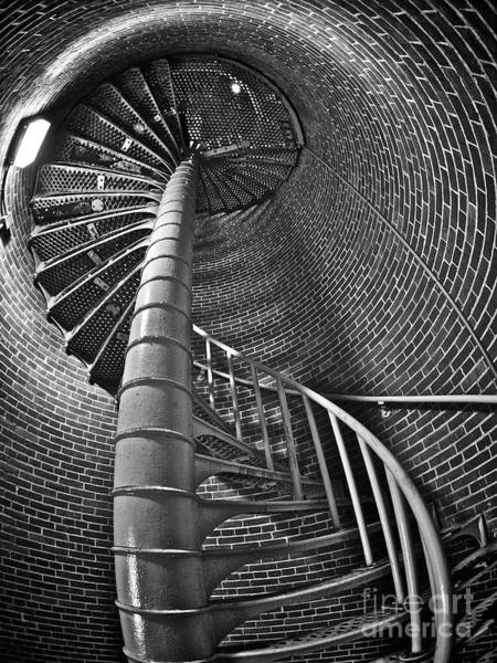 Photograph - Escher-esque by Mark Miller