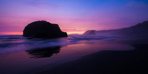 Oregon Coast Photograph - Essence by Chad Dutson