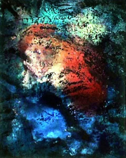 Michael Ferguson Wall Art - Painting - Essence by Michael Ferguson