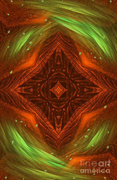 Essence Digital Art - Essence Of Being  - Spiritual Art By Giada Rossi by Giada Rossi