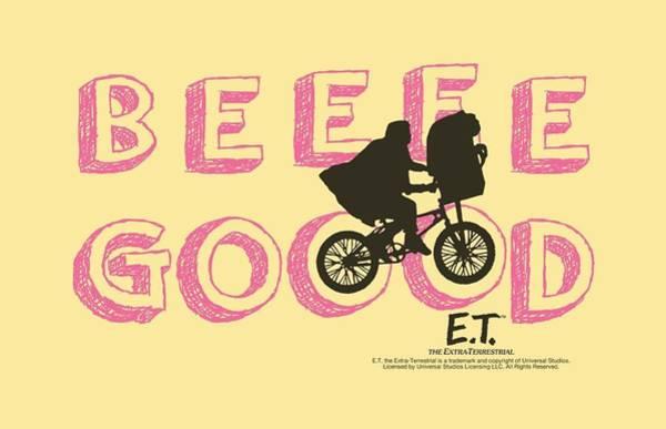 Et Digital Art - Et - Goood by Brand A