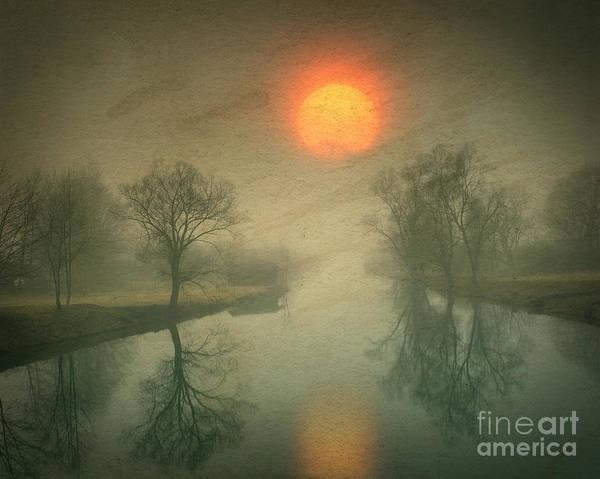 Photograph - Eternity by Edmund Nagele