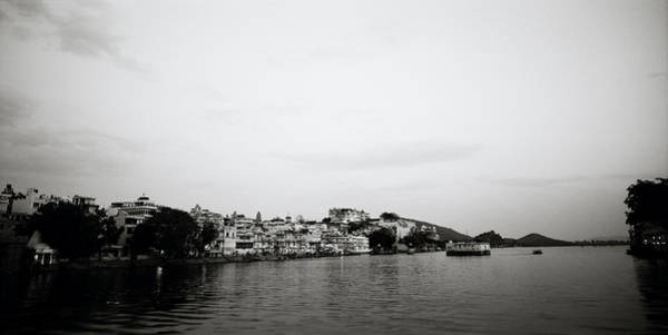 Photograph - Ethereal Udaipur by Shaun Higson