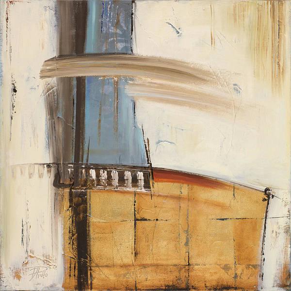 Wall Art - Painting - Eureka II by Patricia Pinto