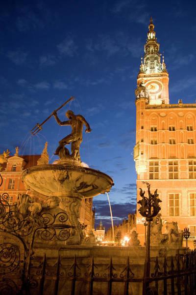 Craftsmanship Photograph - Europe, Poland, Gdansk by Jaynes Gallery