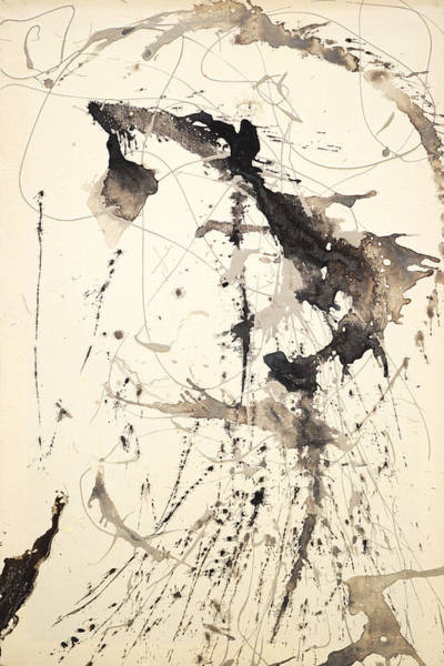 Painting - Eve by Giorgio Tuscani