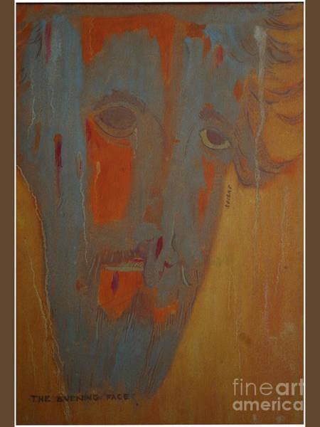 Kannan Painting - Eve by Sooraj Kannan