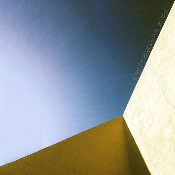 Photograph - Even The Angles Sing by Kevin Bergen