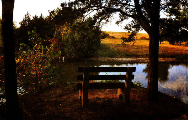 Photograph - Evening Calm by Randi Grace Nilsberg
