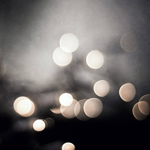 Wall Art - Photograph - Evening Glow by Carolyn Cochrane