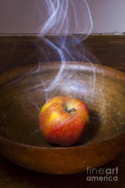 Wall Art - Photograph - Eve's Apple by Donald Davis