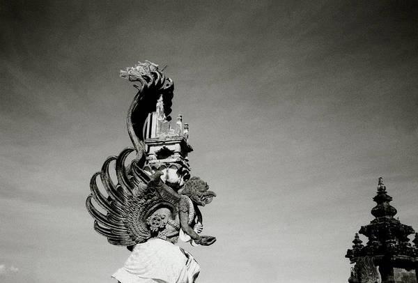Photograph - Exotic Bali by Shaun Higson