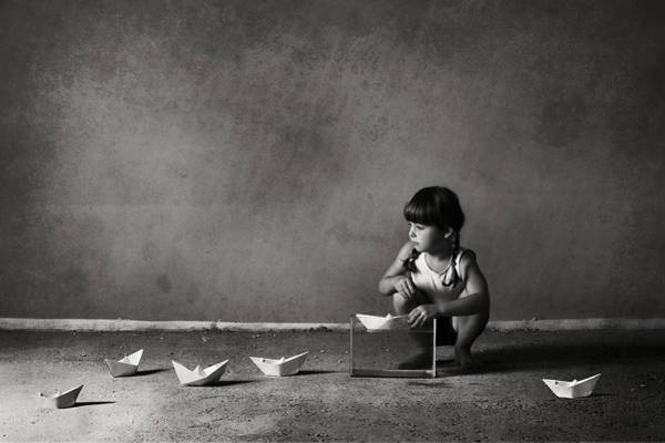 Kid Photograph - Expanding The Horizons Of Imagination.. by