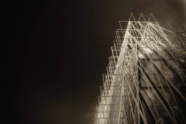 Photograph - Expo Gate by Roberto Pagani