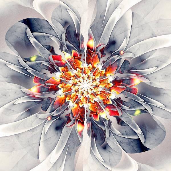 Digital Art - Exquisite by Anastasiya Malakhova