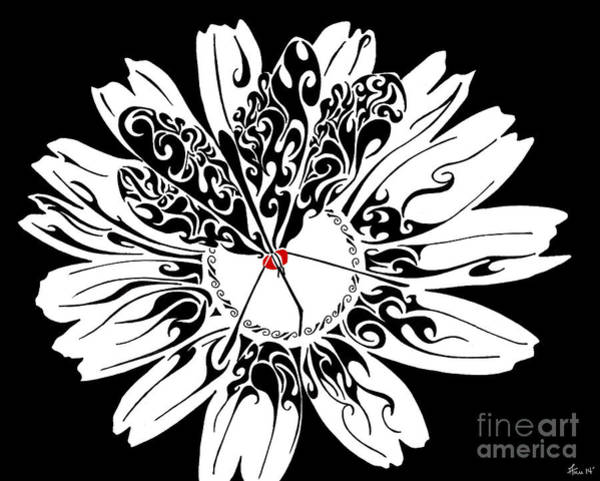 Uplift Painting - Eye My Butterfly by Anushree Santhosh