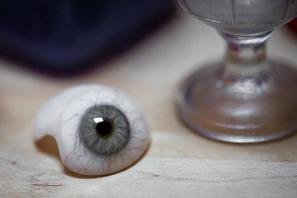 Photograph - Eye Of The Beholder by Sara Hudock