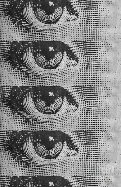Cell Phone Wall Art - Photograph - Eyes Cell Phone Case by Edward Fielding