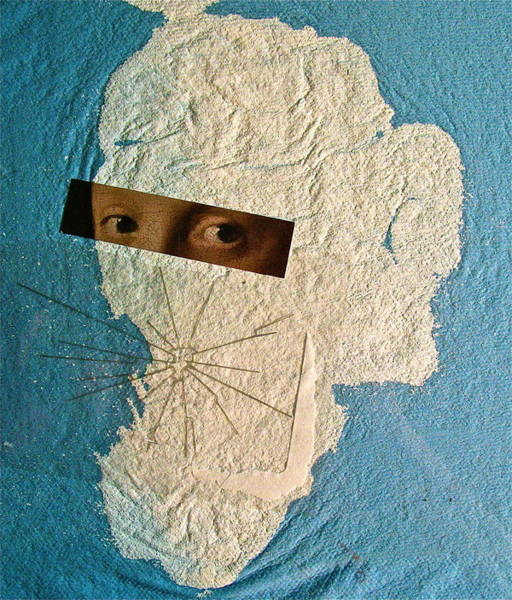 Painting - Eyes Opened - Silence Broken by Cliff Spohn