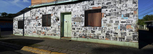 Carrillo Photograph - Facade Of A Building, Canton by Panoramic Images