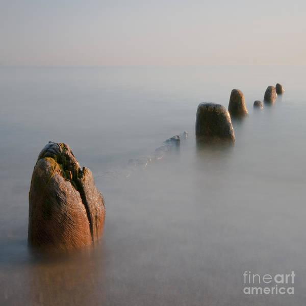 Photograph - Fade by Ryan Heffron