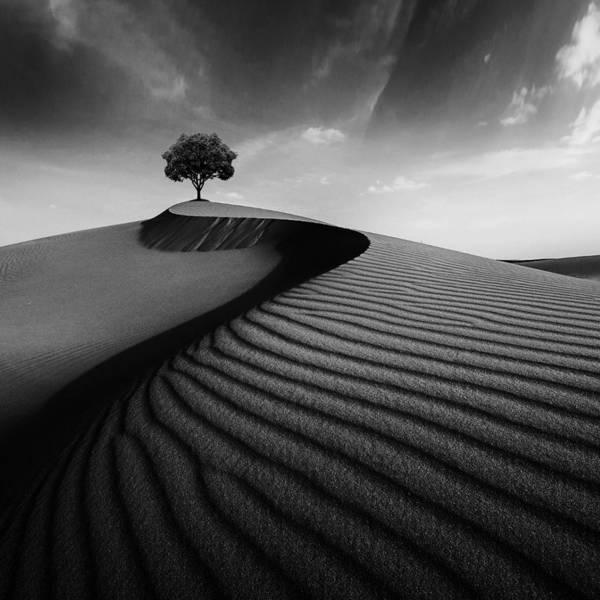 Lonely Photograph - Faith by Hardik Pandya
