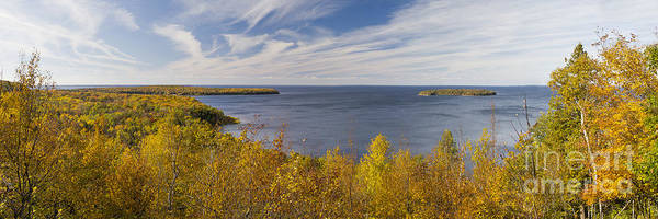 Ellison Bay Wall Art - Photograph - Fall In Door County by Twenty Two North Photography