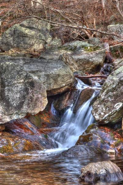 Fallingwater Cascades 22 Art Print