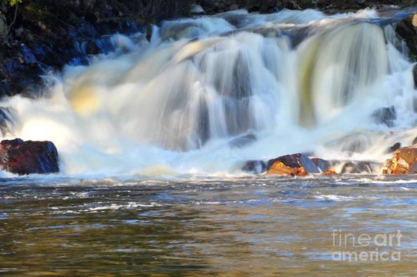 Photograph - Falls by Randi Grace Nilsberg