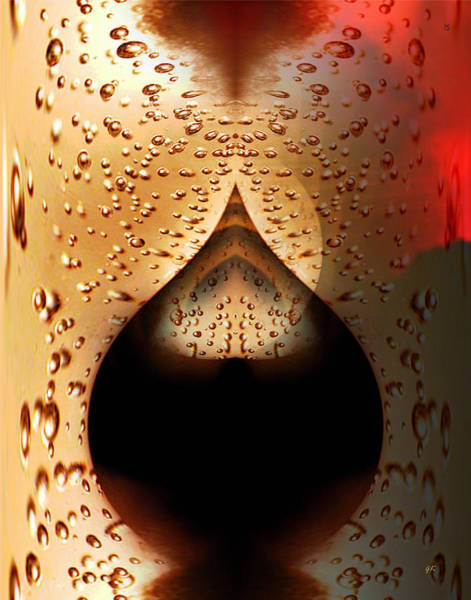 Digital Art - Fantasia by Gerlinde Keating - Galleria GK Keating Associates Inc