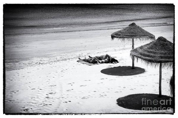 Wall Art - Photograph - Fantasy On The Beach by John Rizzuto