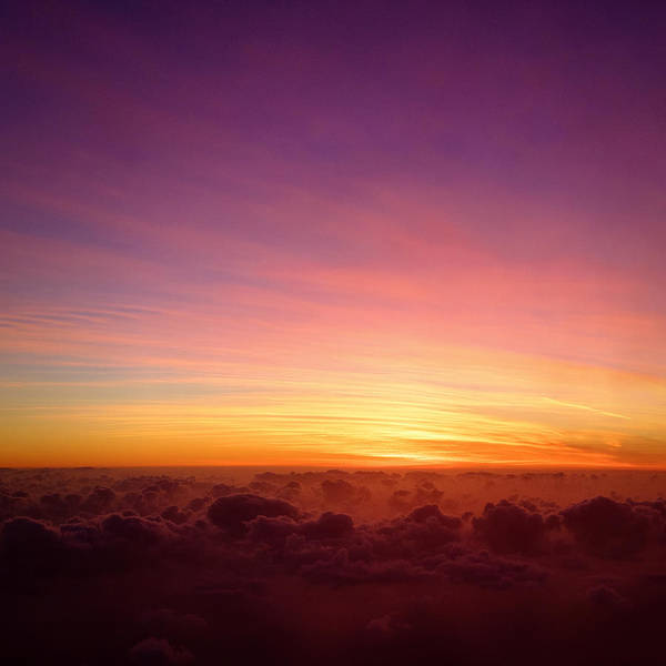 Photograph - Far Above The Clouds by Fabrizio Troiani