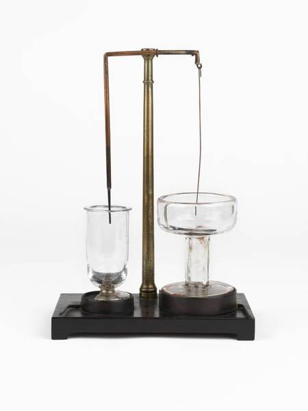 Photograph - Faraday's Electric Motor by Science Photo Library