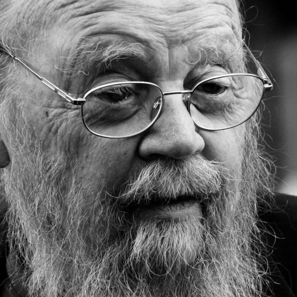 Photograph - Farley Mowat by Andrew Fare
