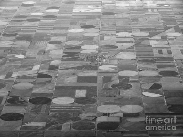 Photograph - Farming In The Sky by Anthony Wilkening