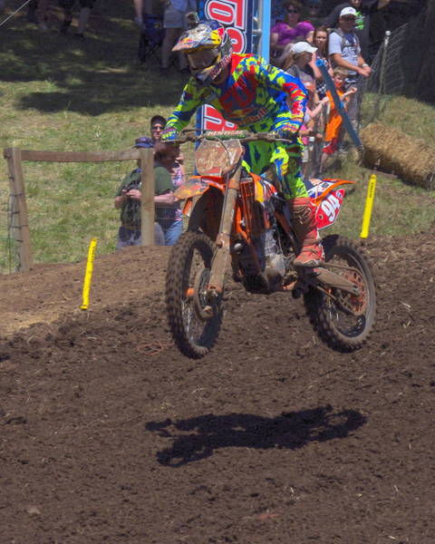 Washougal Photograph - Fast 2 by Brian McCullough