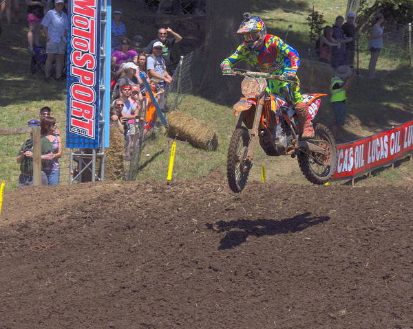 Washougal Photograph - Fast by Brian McCullough