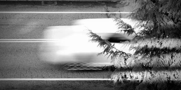 Photograph - Fast Car by Patricia Strand