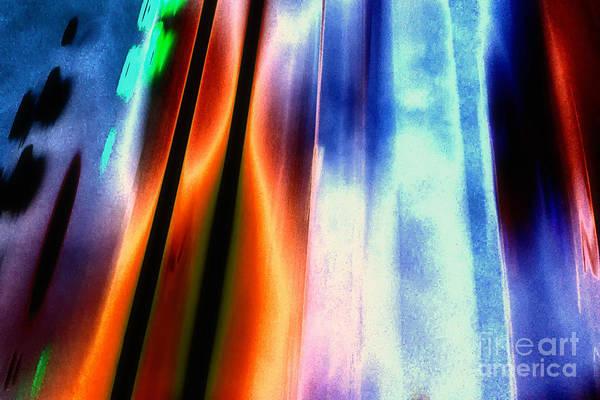 Photograph - Fast Colors by Nick  Biemans