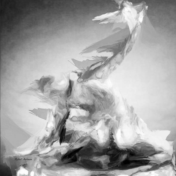 Digital Art - Feel Good by Rafael Salazar