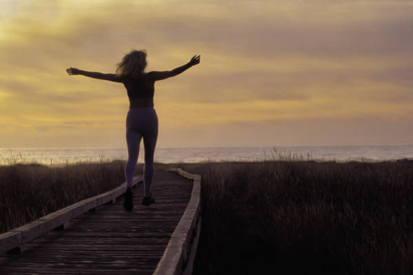 Photograph - Feeling Free by Sherri Meyer