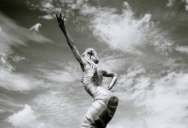 Photograph - Femininity by Shaun Higson