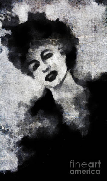 Painting - Fifty Cents For Your Soul by Nicole Philippi