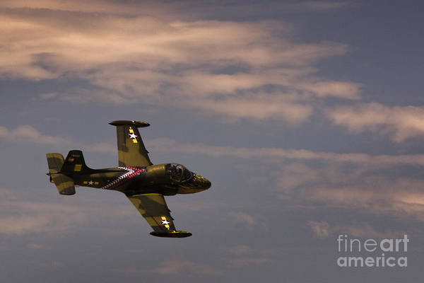Photograph - Fighter II by Ryan Heffron
