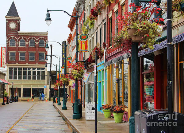 Findlay Market Photograph - Findlay Market 0005 by Jack Schultz