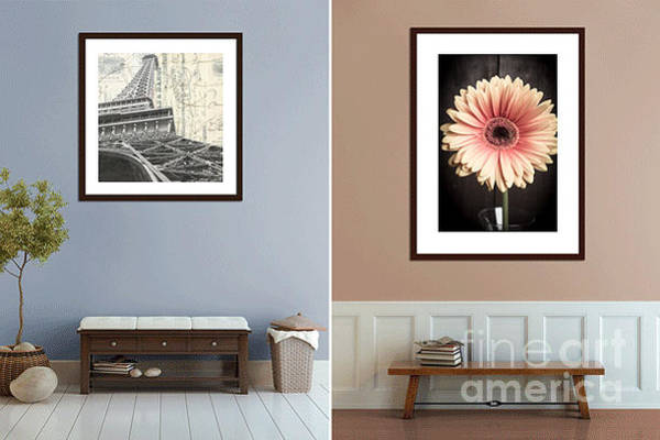 Photograph - Fine Art Photography In The Home by Edward Fielding